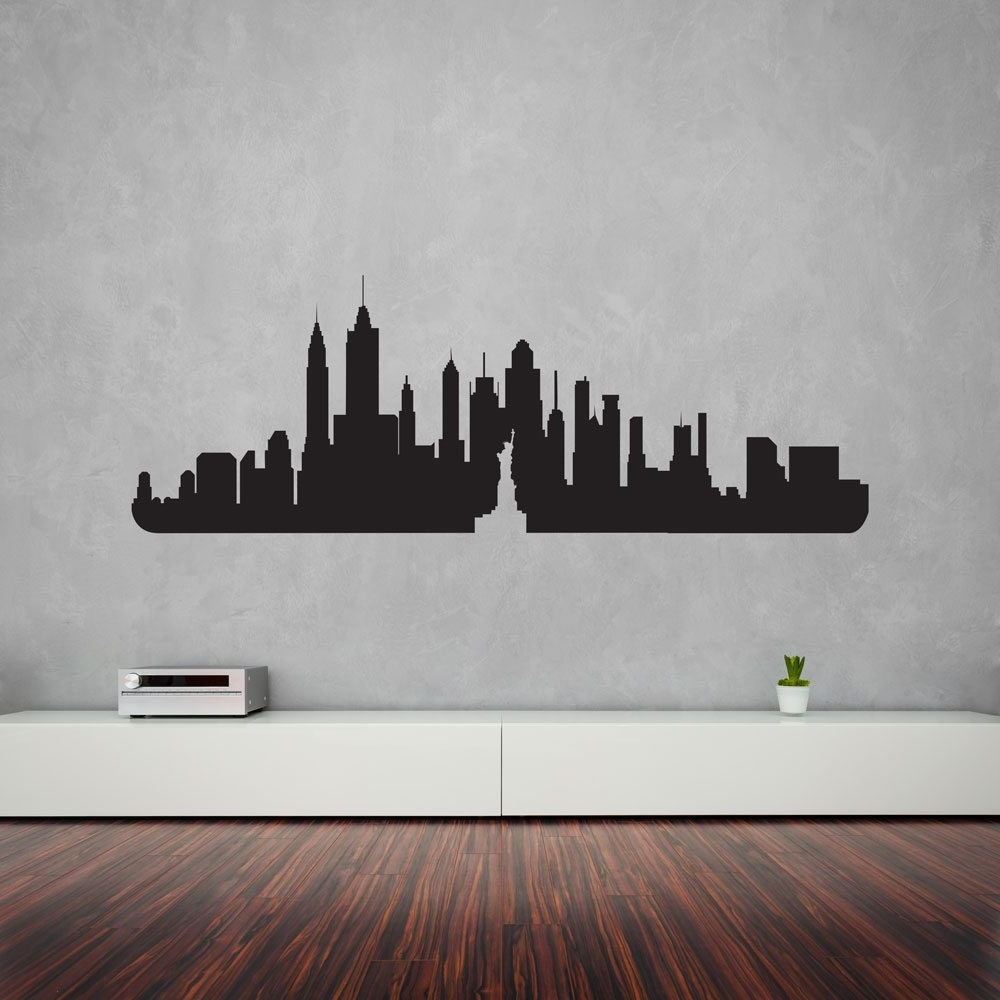 Vinyl Revolution Throughout Best And Newest New York Wall Art (View 14 of 15)