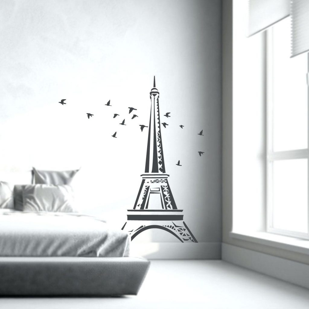Wall Art Eiffel Tower – Jscollectionofficial Intended For Popular Eiffel Tower Wall Art (View 12 of 15)