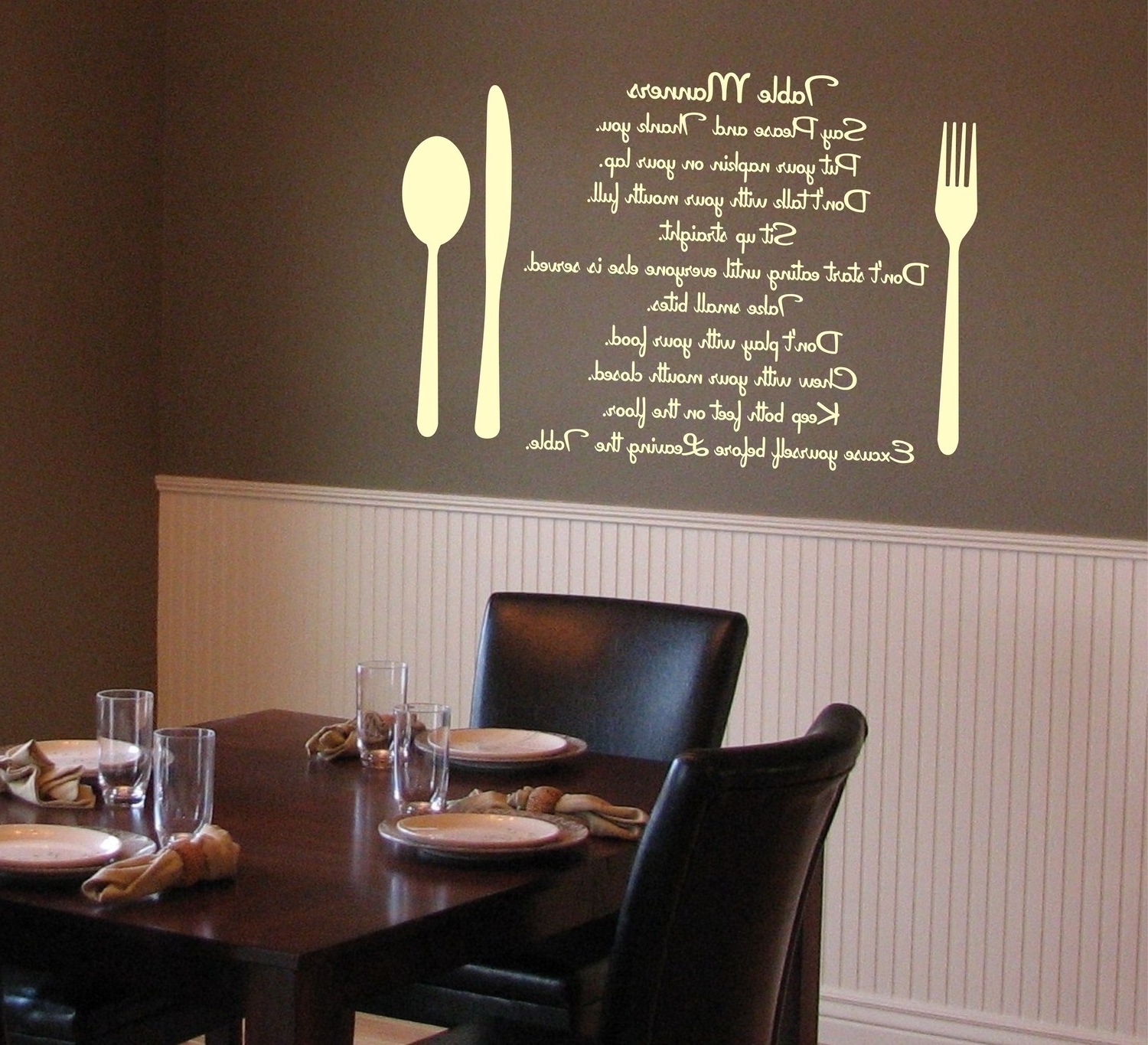 Wall Art For Dining Room With Most Recent Decorating Ideas For Nursing Home Rooms Fresh Wall Art Dining Room (View 13 of 15)