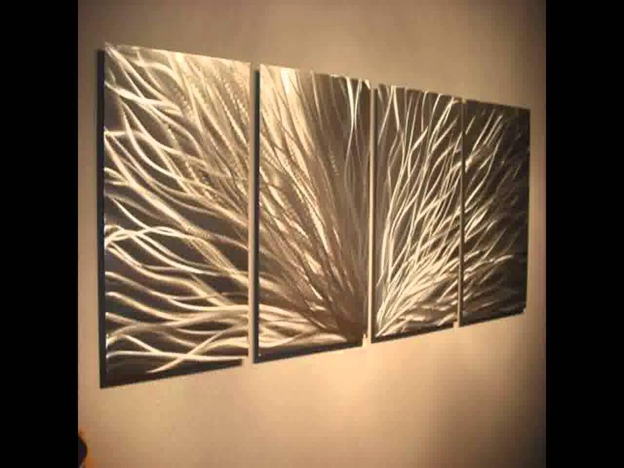 Wall Art For Men Design Ideas – Youtube Pertaining To Most Recently Released Wall Art For Men (View 7 of 15)