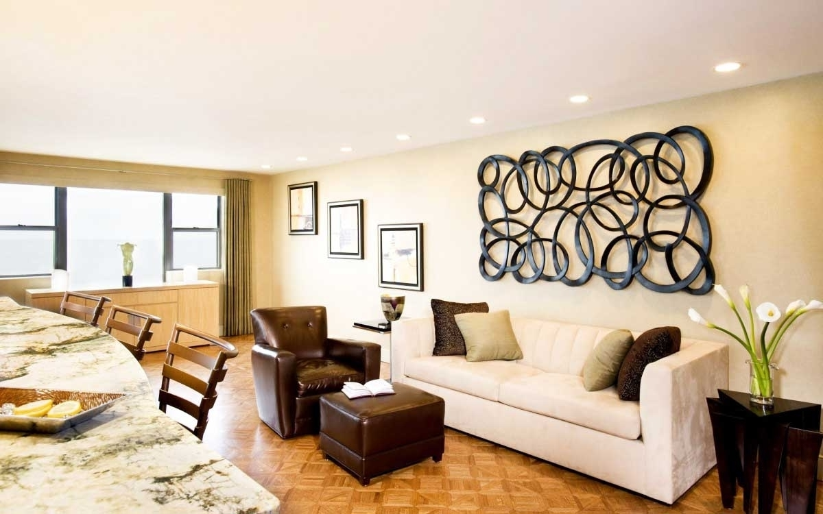 Wall Art Ideas For Living Room With Regard To Popular Modern Wall Art Decor For Living Room Ideas Of – Mc Carthy (View 14 of 15)