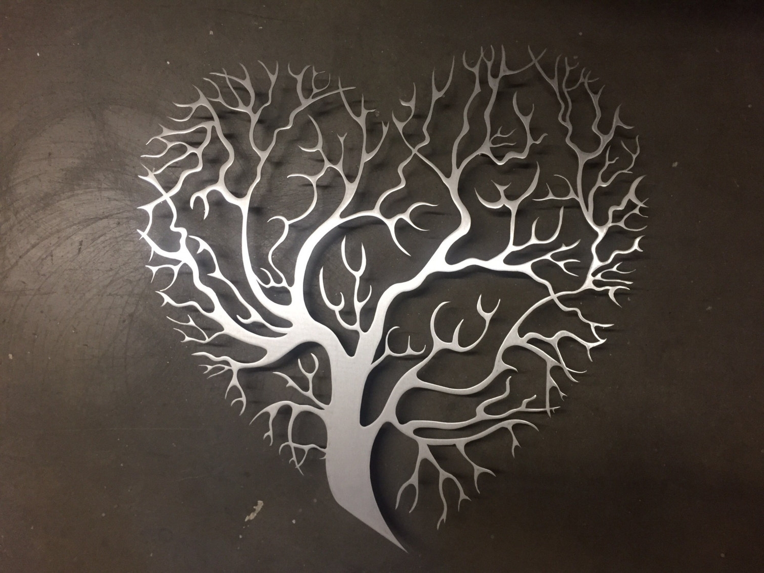 Wall Art Metal Within Well Known Metal Wall Art – Get To Know The Different Types – Blogbeen (View 5 of 15)