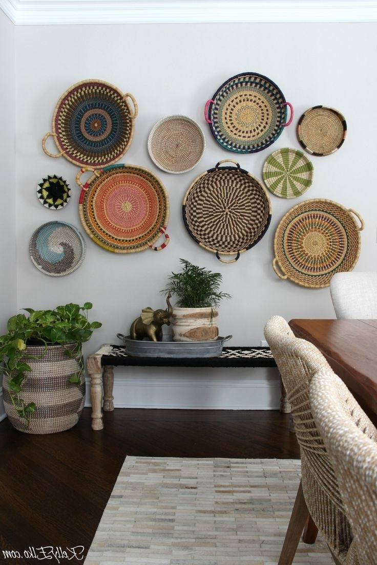 Wall Decor Ideas (View 11 of 15)