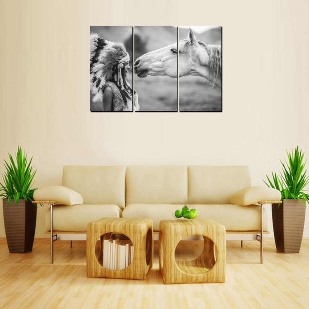 Wall Decorations Regarding Living Room Painting Wall Art (View 14 of 15)