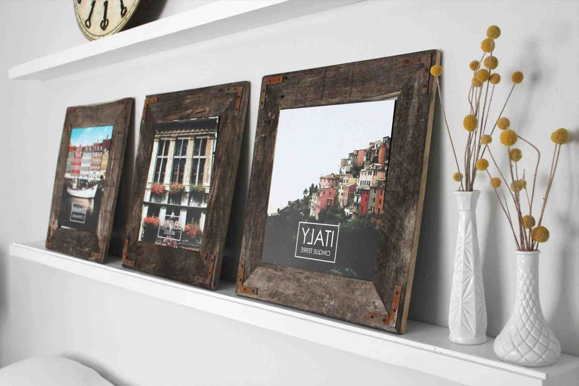Wall Decorations With Industrial Wall Art (View 13 of 15)
