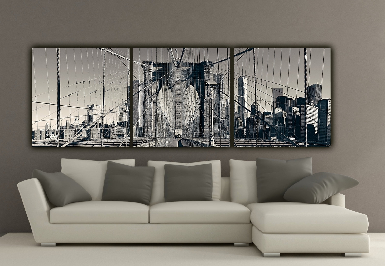 Wall Decorations Within Best And Newest New York City Wall Art (View 11 of 15)