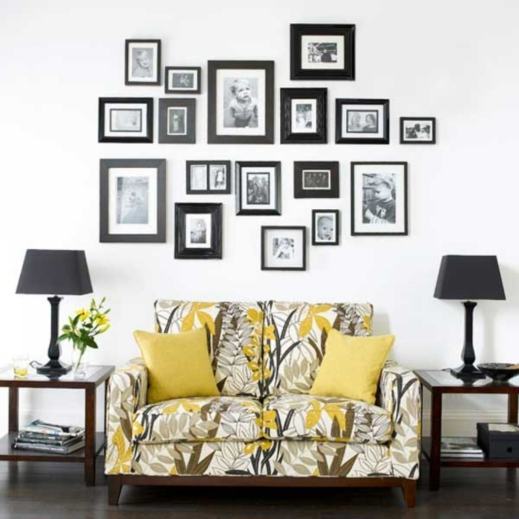 Wall Decorations Within Inexpensive Wall Art (View 15 of 15)