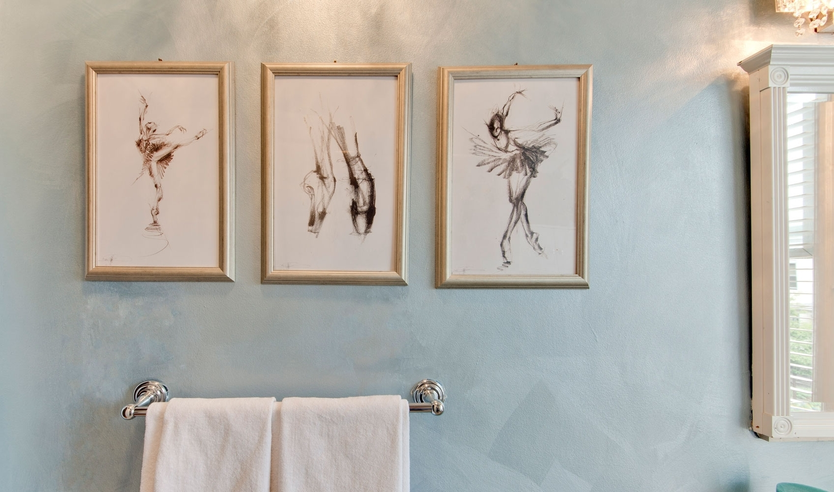 Wall Decorations (View 8 of 15)