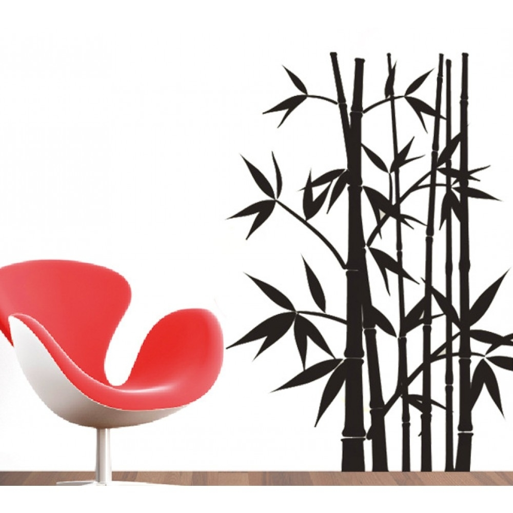 Featured Photo of Bamboo Wall Art