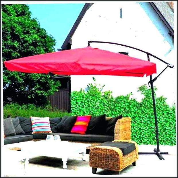 Featured Photo of Walmart Patio Umbrellas