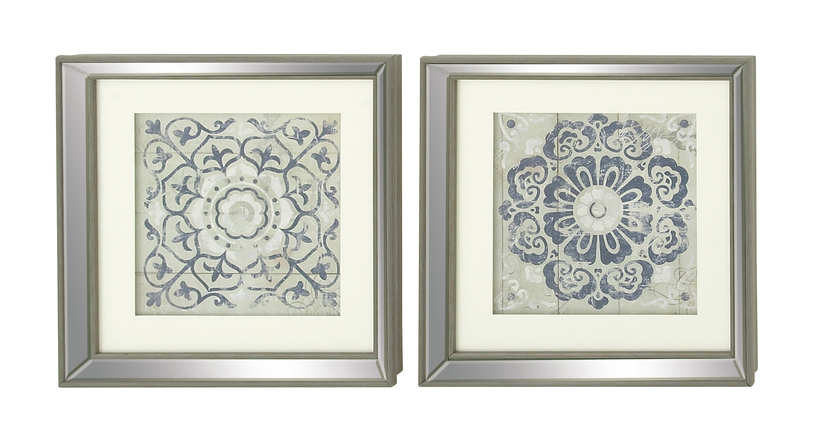 Wayfair In Latest Mirror Wall Art (View 14 of 15)