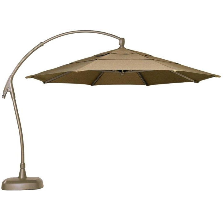 Well Known 11 Foot Patio Umbrella Clearance S – Patio Furniture Pertaining To 11 Foot Patio Umbrellas (View 9 of 15)
