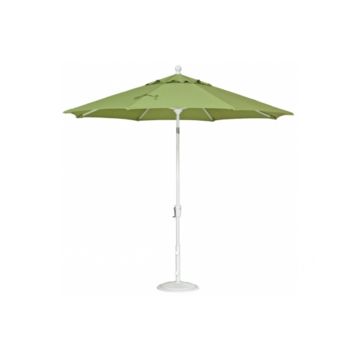 Well Known 9' Push Button Tilt Patio Umbrella With Regard To Krevco Patio Umbrellas (View 15 of 15)