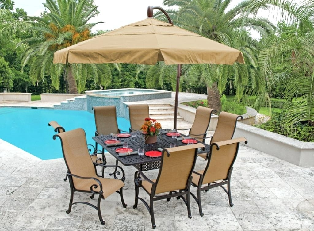 Well Known Amazing Sears Patio Umbrellas Or Sears Patio Umbrella Real Estate Regarding Sears Patio Umbrellas (View 14 of 15)