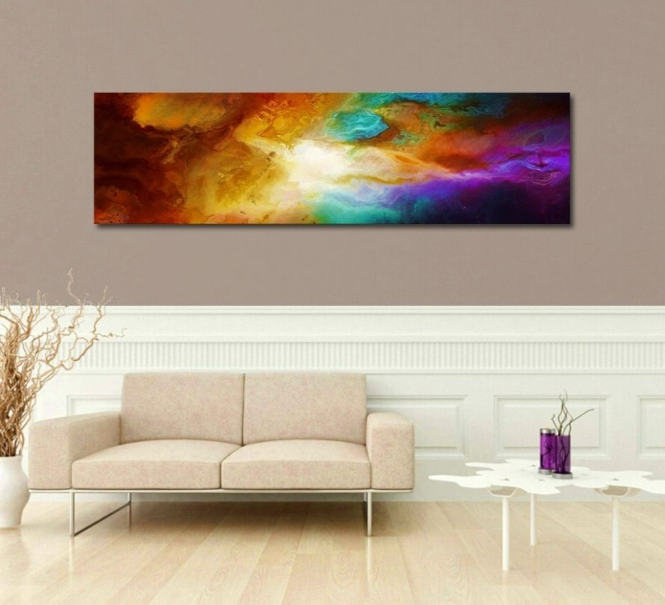 Well Known Awesome Ideas Of Abstract Oversized Canvas Wall Art Picture For Regarding Cheap Oversized Canvas Wall Art (View 15 of 15)