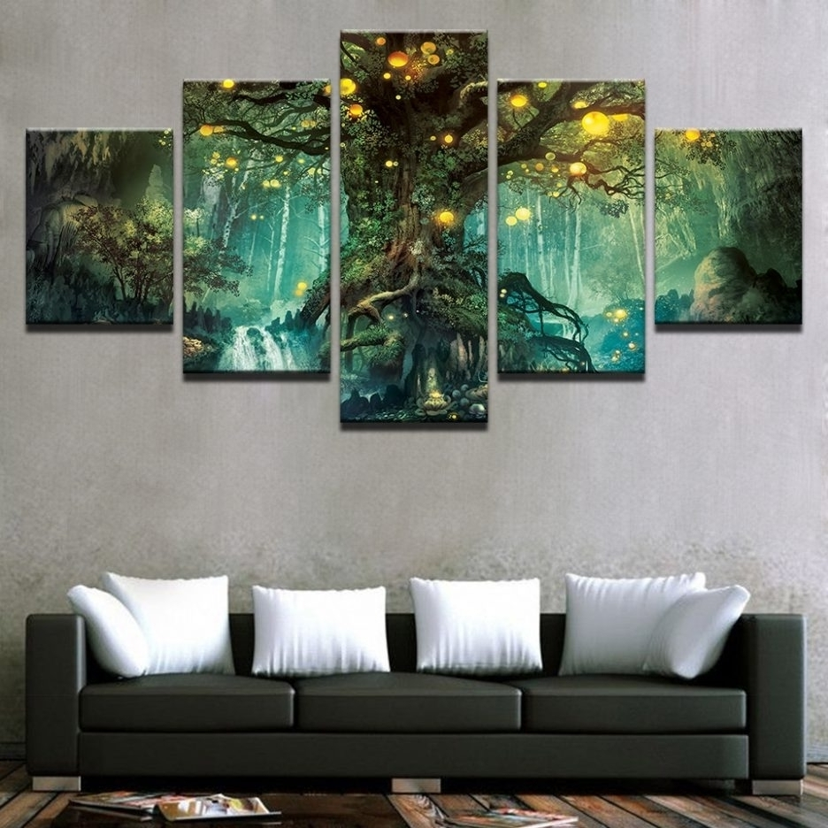 Well Known Best And Newest Large Canvas Prints From Digital Photos Large Wall Within Huge Wall Art (View 8 of 15)