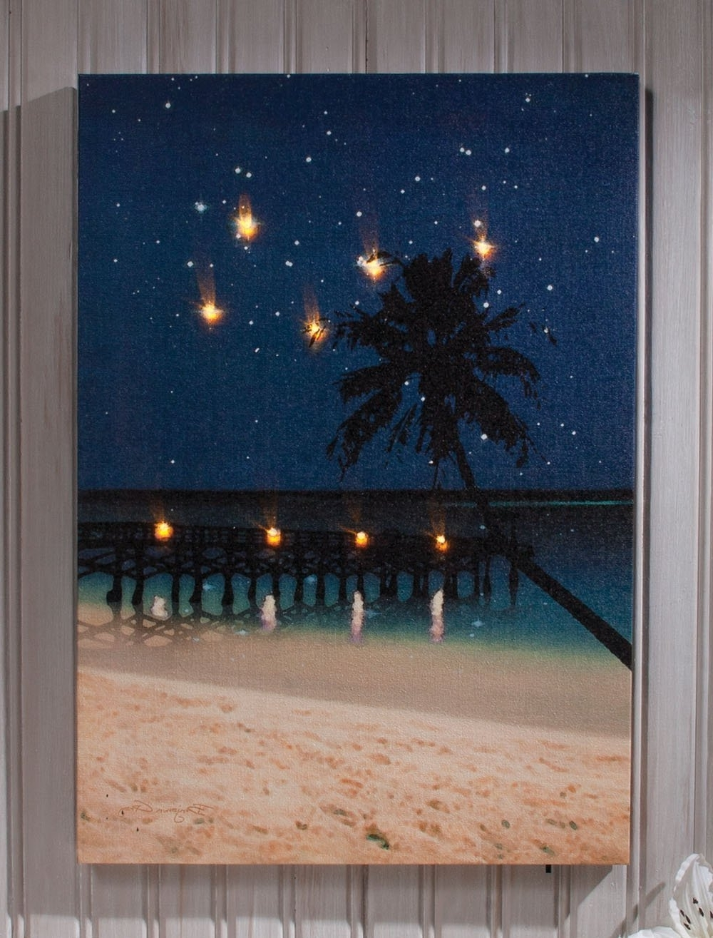 Well Known Canvas Light Up Wall Art – Elitflat Regarding Light Up Wall Art (View 13 of 15)