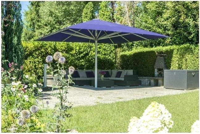 Well Known Commercial Patio Umbrellas Wind Resistant Commercial Patio Umbrellas With Regard To Wind Resistant Patio Umbrellas (View 8 of 15)