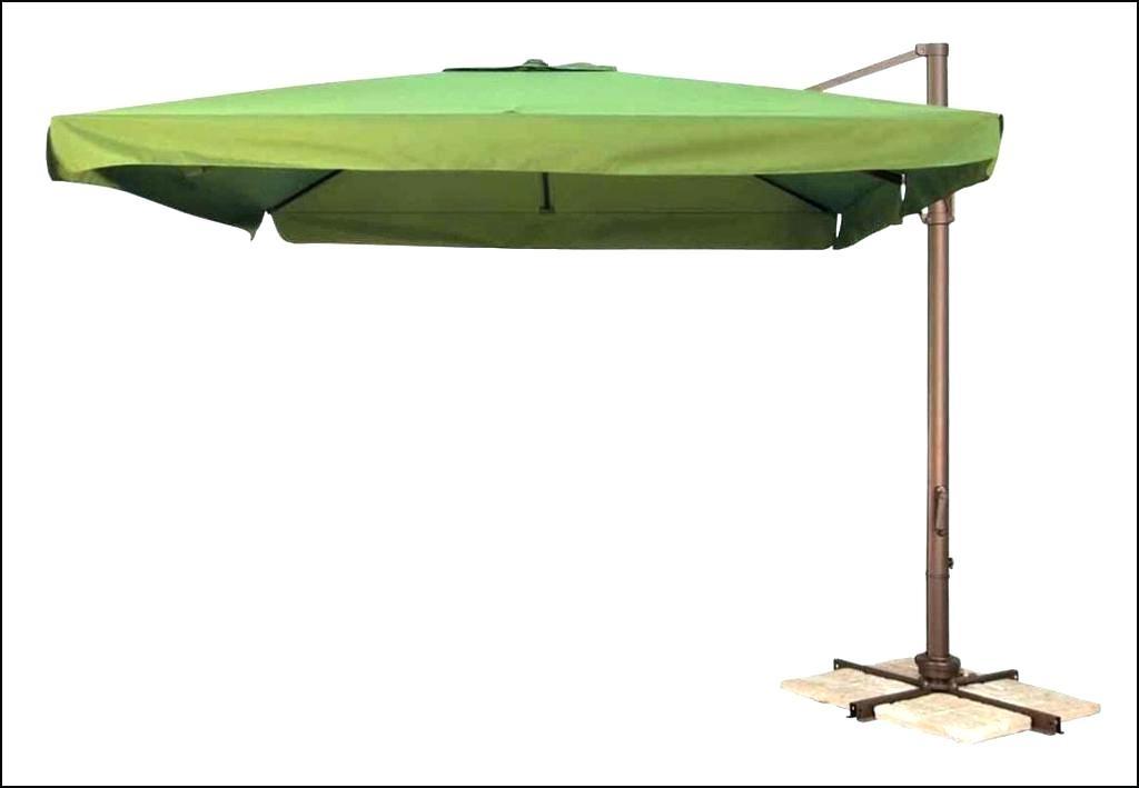 Well Known Garden Treasures Patio Umbrellas With Regard To Garden Treasure Patio Umbrella S – Patio Furniture (View 13 of 15)