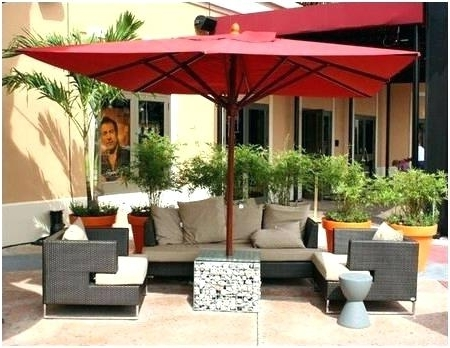 Well Known Heavy Duty Patio Umbrellas In Heavy Duty Patio Umbrellas Heavy Duty Umbrella Stand Heavy Duty (View 10 of 15)