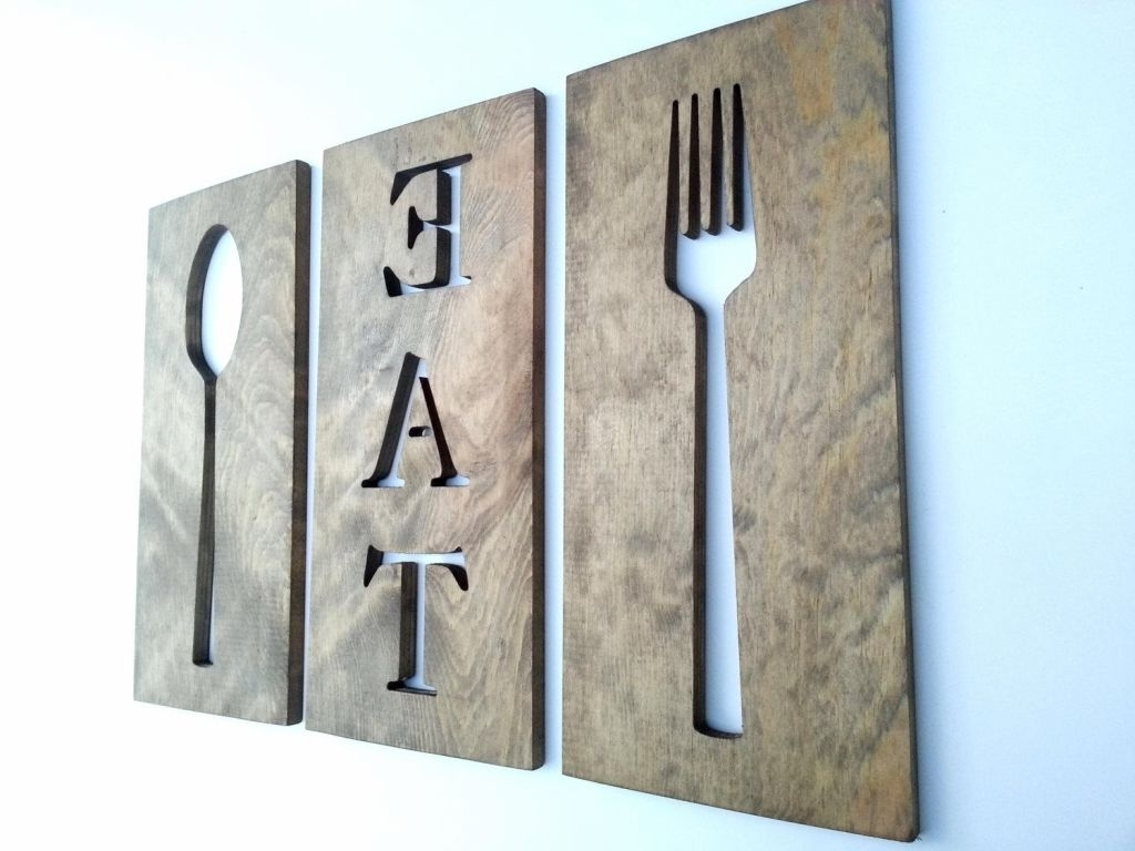 Well Known Kitchen Wall Art Within Kitchen Art Ideas Awesome Kitchen Kitchen Wall Art Ideas Living Room (View 14 of 15)