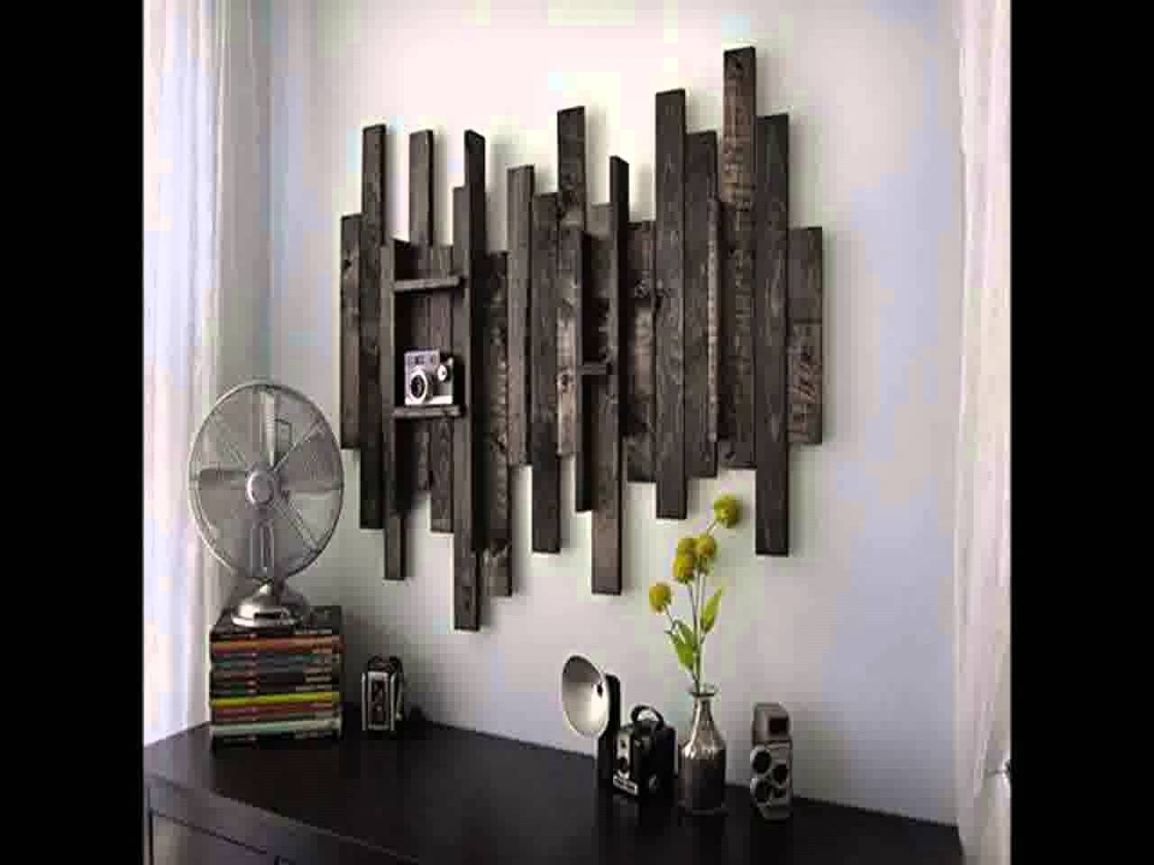 Well Known Large Outdoor Wall Art Within Large Outdoor Wall Art Design Ideas – Youtube (View 14 of 15)