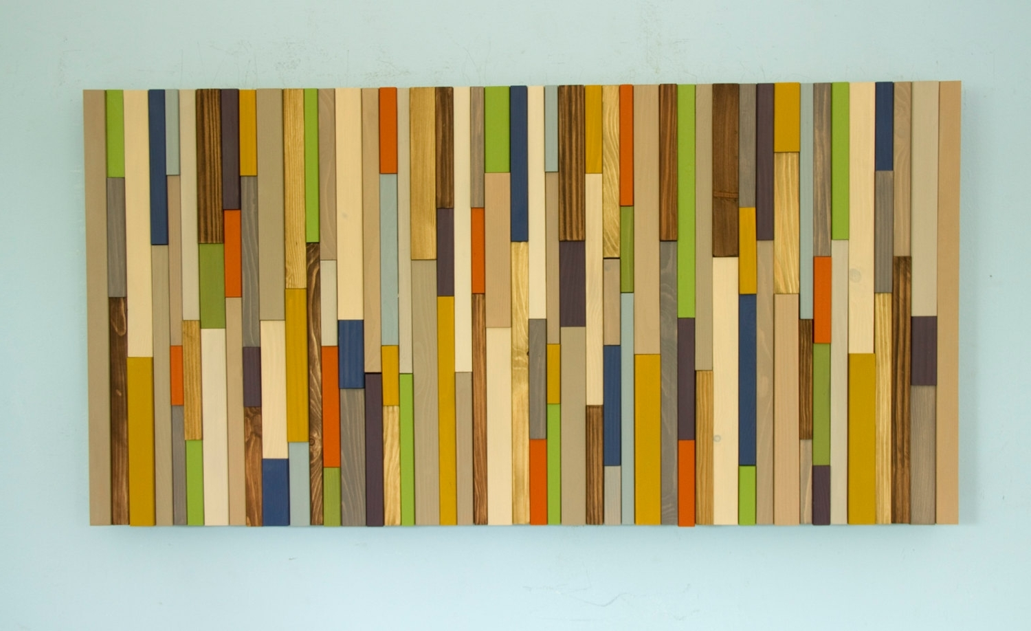 Well Known Mid Century Modern Wall Art In Modern Wood Art, Mid Century Wood Wall Art, New Sculpture  (View 14 of 15)