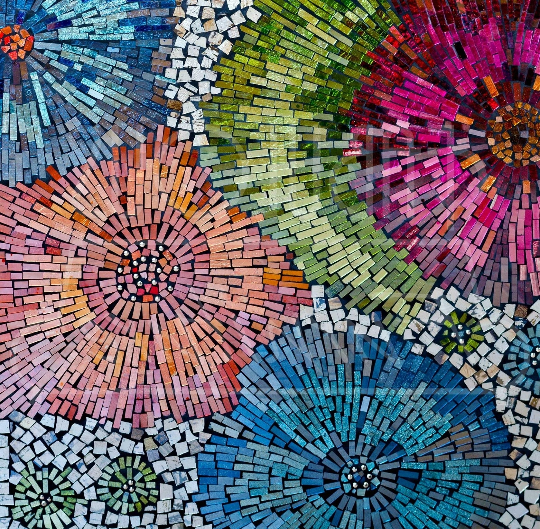 Well Known Mosaic Wall Art In Innovation Design Mosaic Wall Art Home Ideas Best Collection Of And (View 14 of 15)