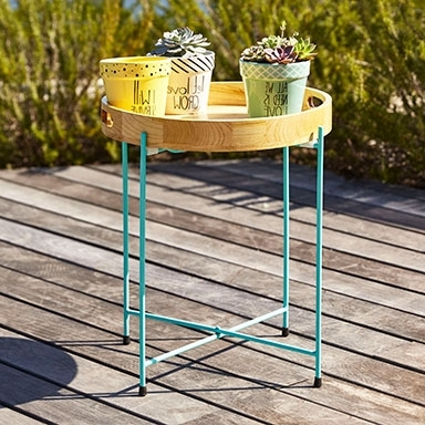 Well Known Patio Umbrellas With Accent Table Pertaining To Patio Furniture (View 14 of 15)