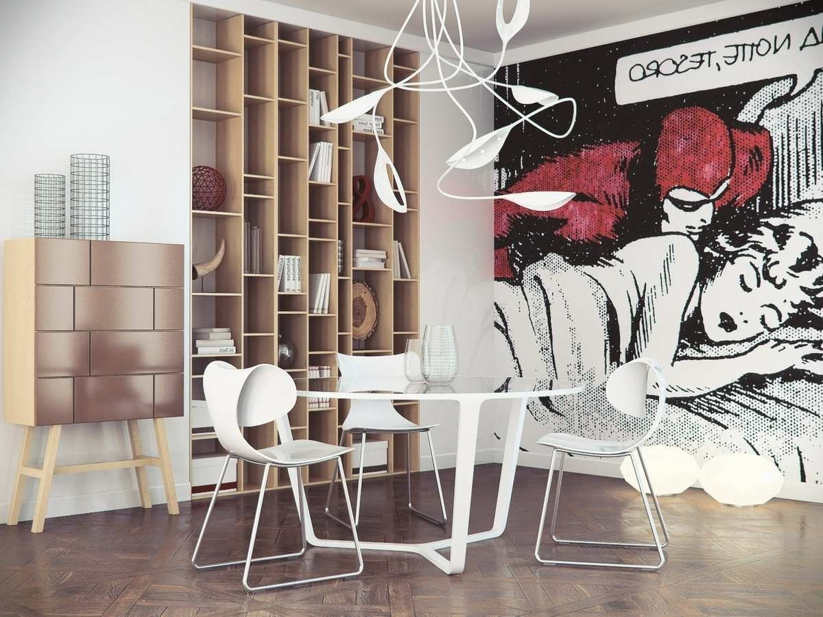 Well Known Unusual Wall Art Intended For Wall Art Ideas New 10 Unusual Wall Art Ideas (View 14 of 15)