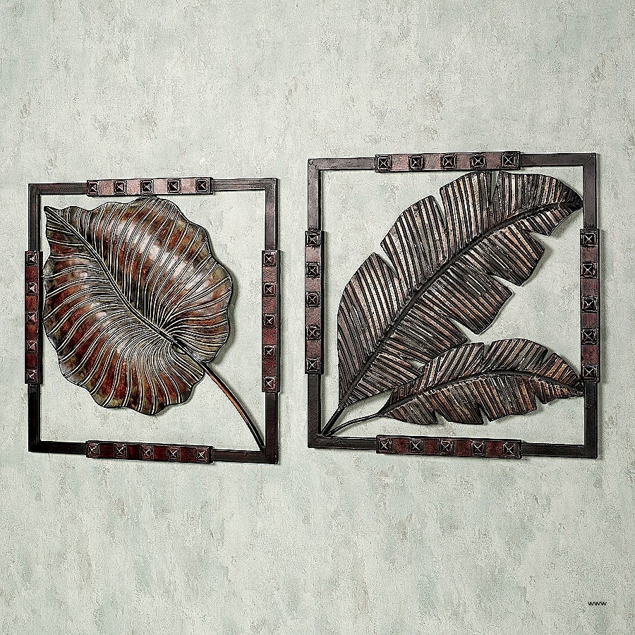 Well Known Wall Art Metal With Wall Art (View 14 of 15)