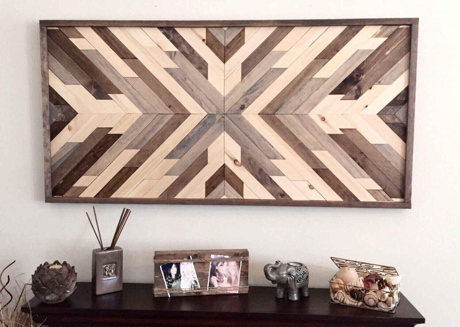 Well Liked Aztec Room Decor Unique Reclaimed Wood Wall Art Wood Art Wall Decor For Reclaimed Wood Wall Art (View 14 of 15)
