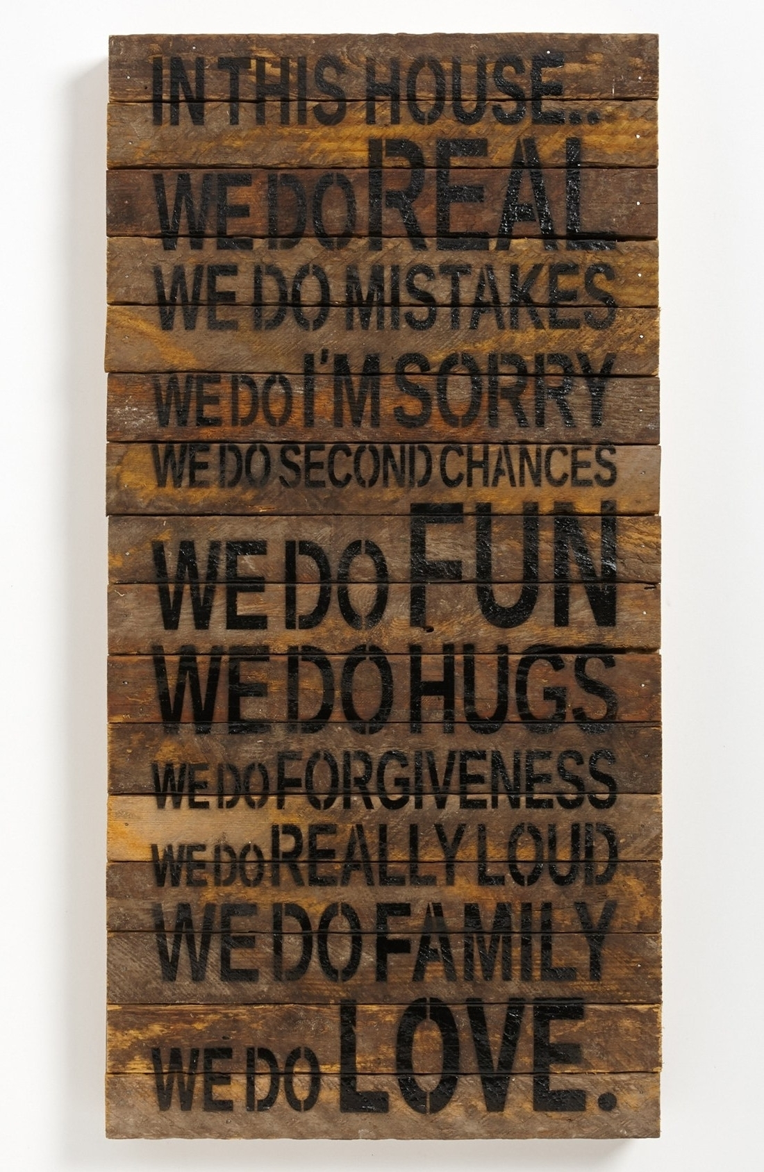 Well Liked Large Wood And Metal Wall Decor Fresh The Best Wooden Word Art For Intended For Wood And Metal Wall Art (View 15 of 15)