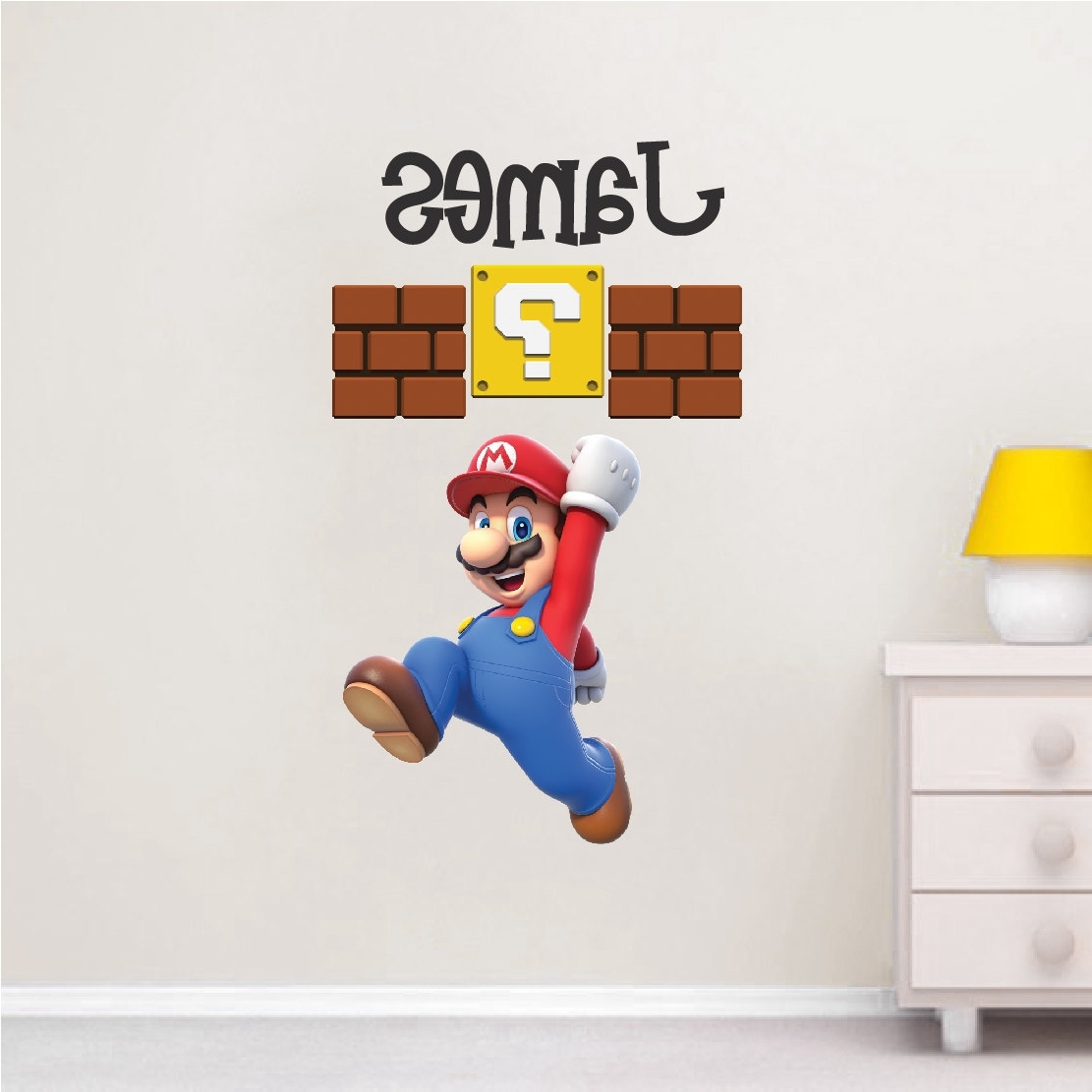 Well Liked Nintendo Wall Art In Nintendo Wall Art – Turbid (View 13 of 15)