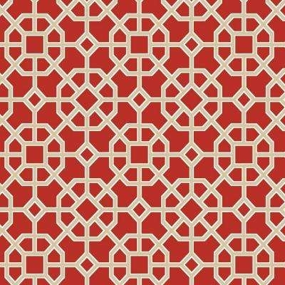 Well Liked Patterned Patio Umbrellas Intended For Red – Pick Up Today – Plantation Patterns – Patio Umbrellas – Patio (View 15 of 15)