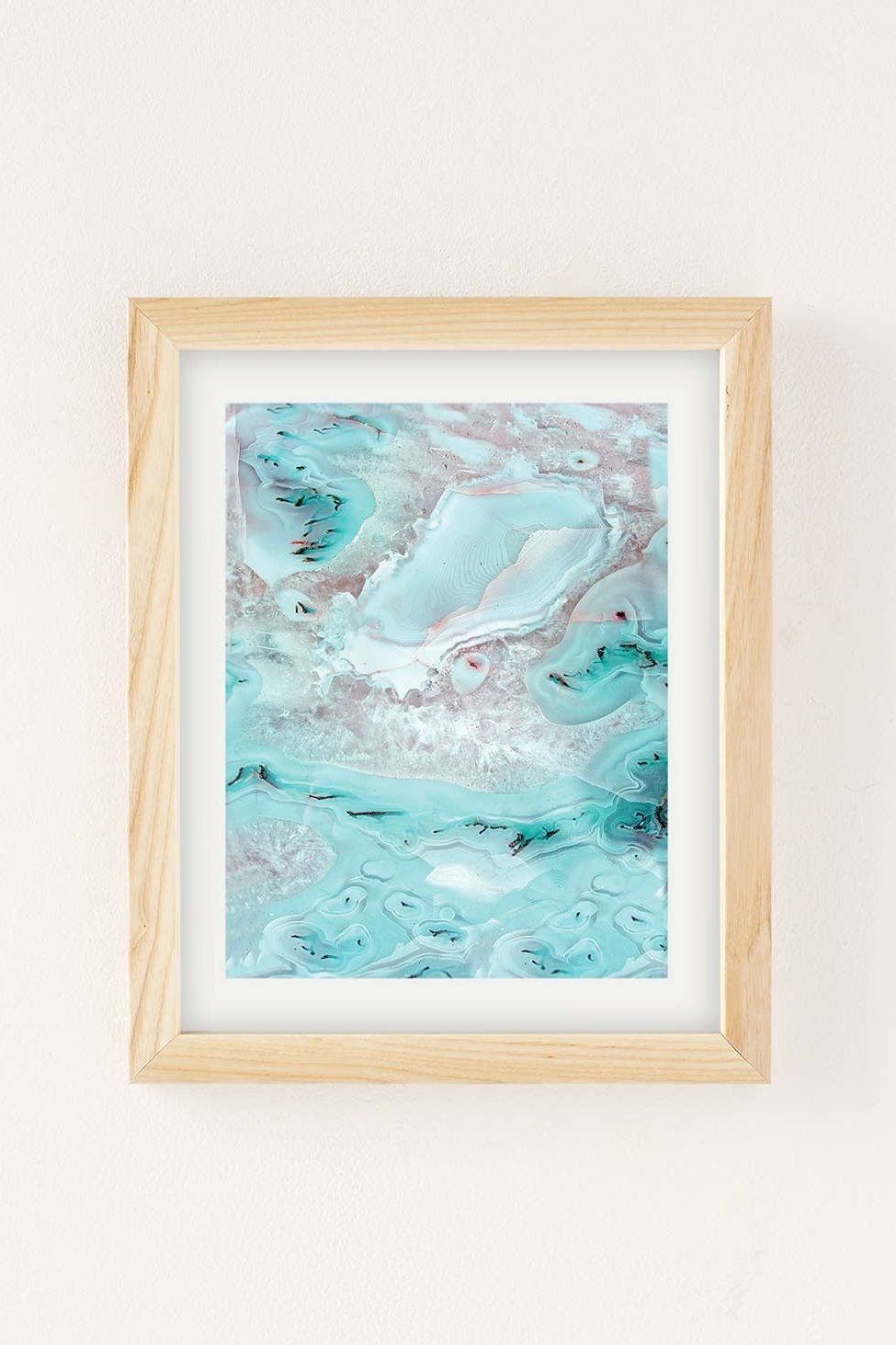 Well Liked Urban Outfitters Wall Art Inside Enjoyable Urban Outfitters Wall Art Minimalist Uo Custom Agate Print (View 4 of 15)