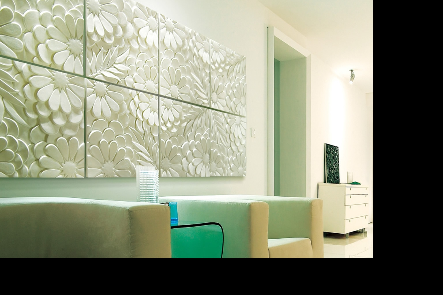 Widely Used 3 Dimensional Wall Art In 3 D Wall Decor – Culturehoop (View 14 of 15)