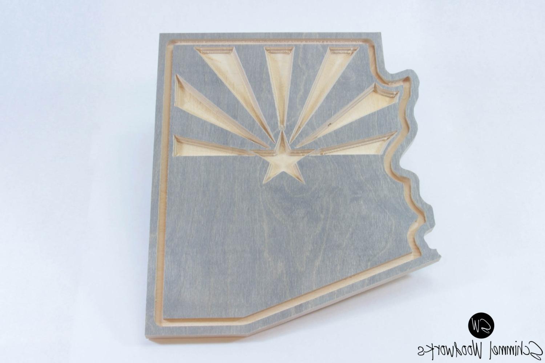 Widely Used Arizona Wall Art – Elitflat Pertaining To Arizona Wall Art (View 6 of 15)