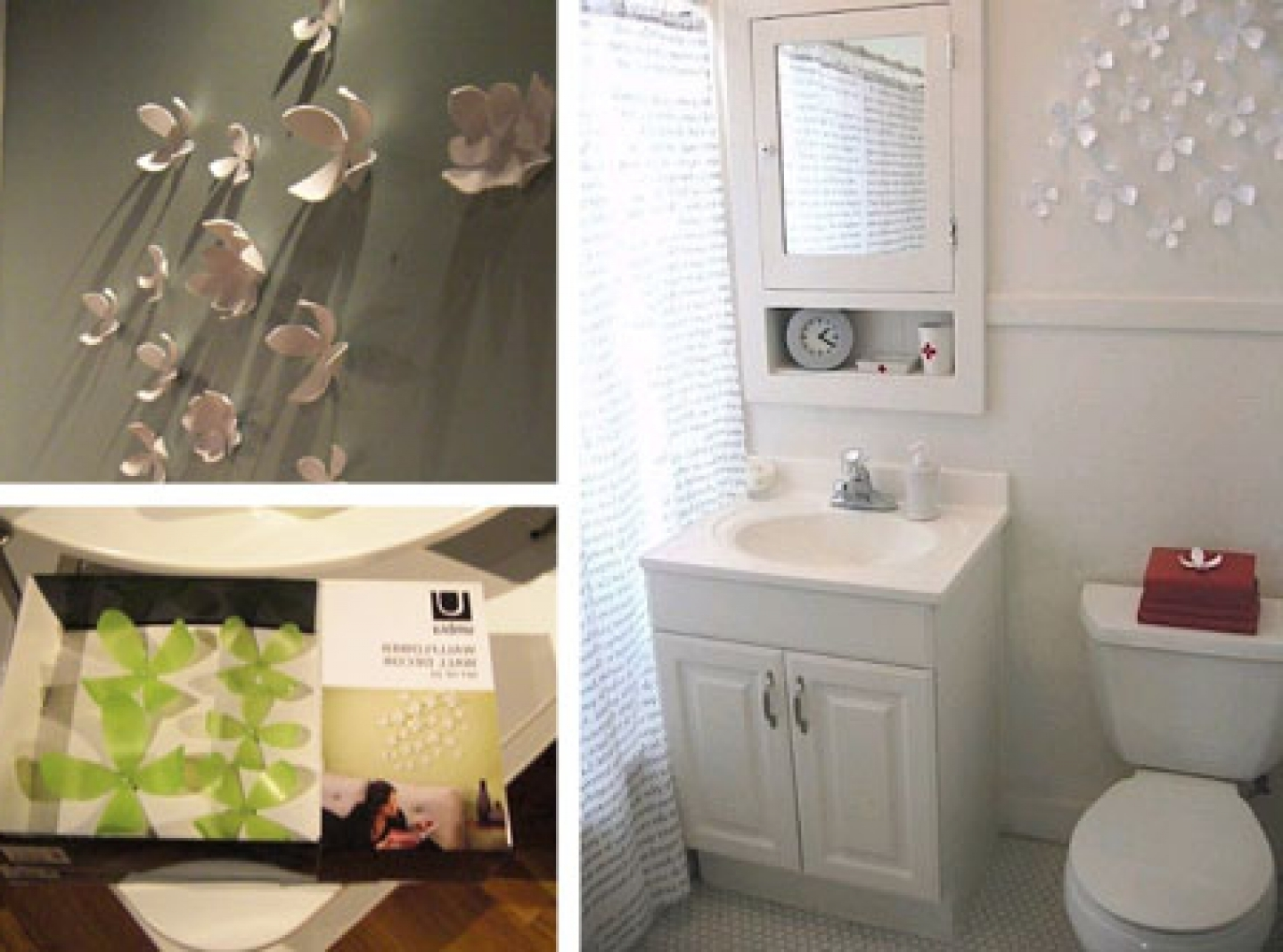 Widely Used Bathroom Wall Art Decors Within Beautify Your Bathroom With Bathroom Accessories – Contendsocial (View 12 of 15)