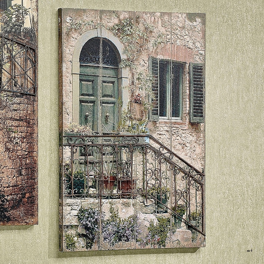 Widely Used Best Of Tuscan Style Wall Art » P41Ministry Pertaining To Tuscan Wall Art (View 15 of 15)