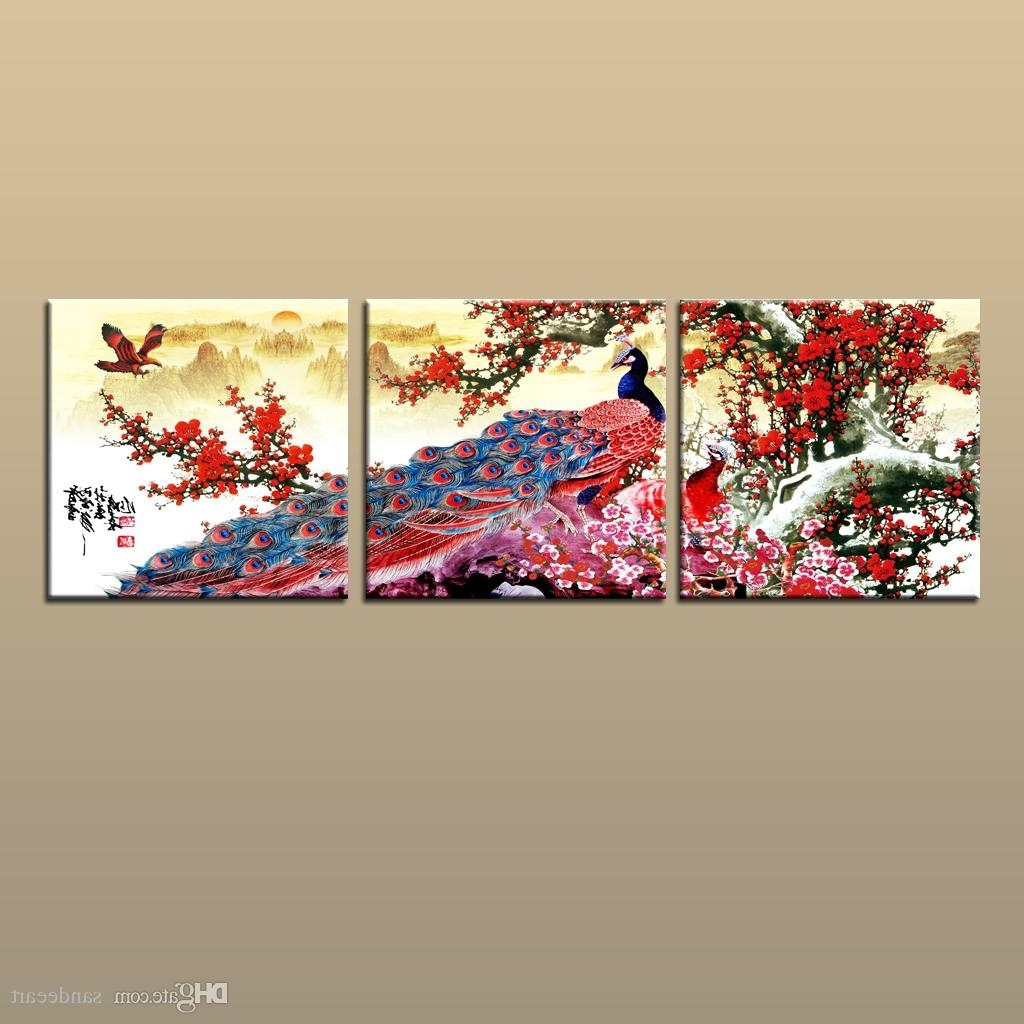 Widely Used Discount Framed/unframed Hot Modern Contemporary Canvas Wall Art Intended For Discount Wall Art (View 15 of 15)