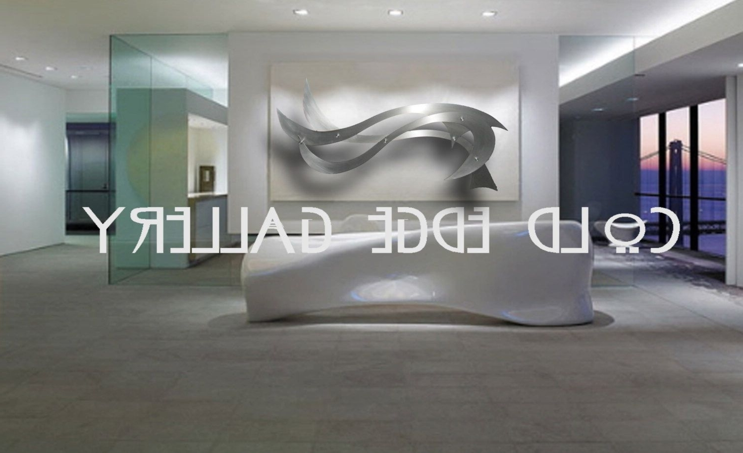 Widely Used Extra Large Wall Art Intended For Extra Large Wall Art, Corporate Wall Art, Extra Large Wall Sculpture (View 6 of 15)