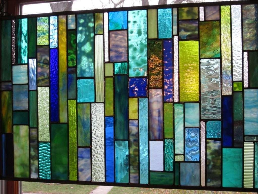 Widely Used Glass Wall Art And Decor Inspirational Wall Art Designs Glass Wall Inside Stained Glass Wall Art (View 5 of 15)