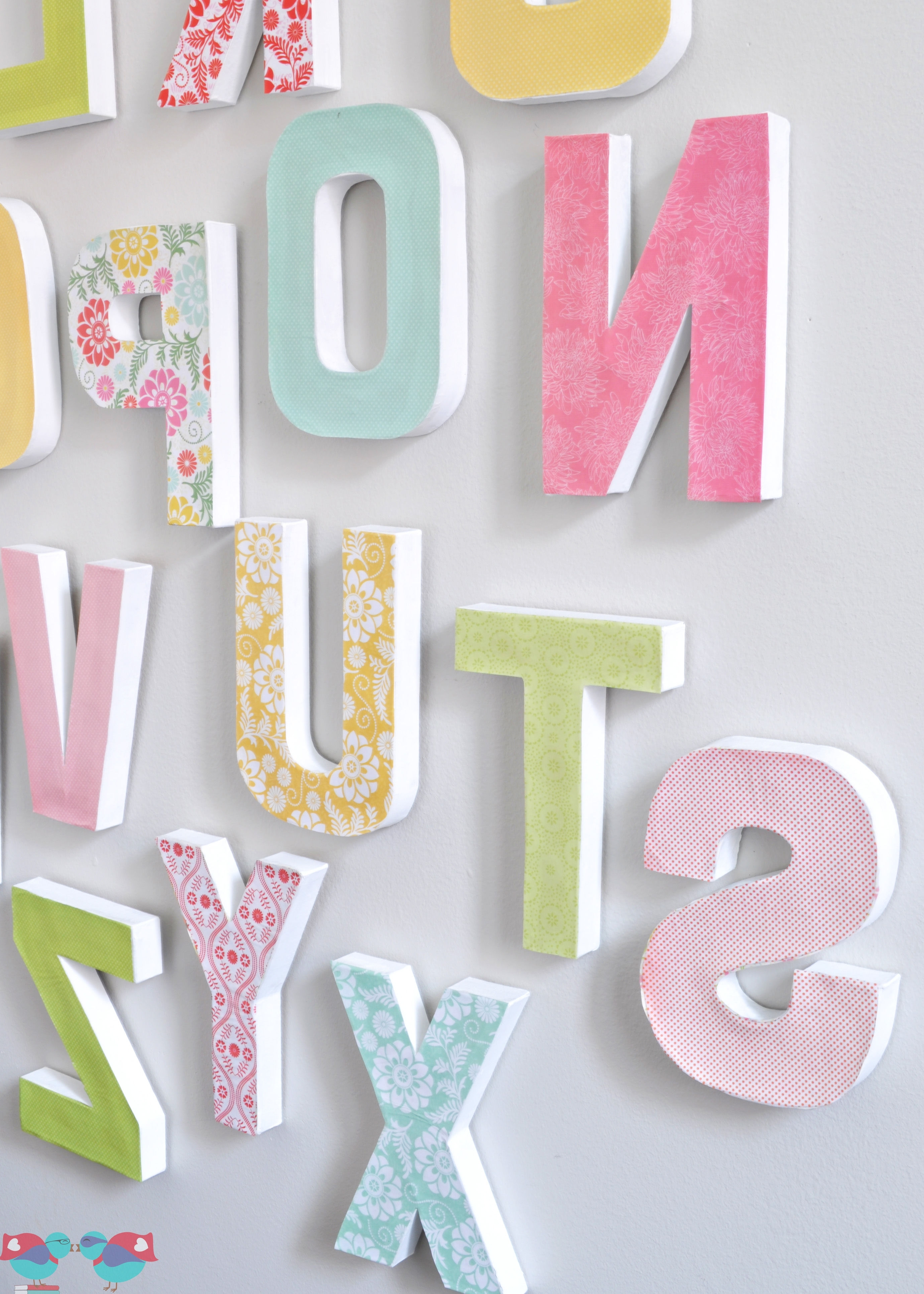Widely Used Letter Wall Art Intended For Letter Wall Art Pictures, Photos, And Images For Facebook, Tumblr (View 13 of 15)