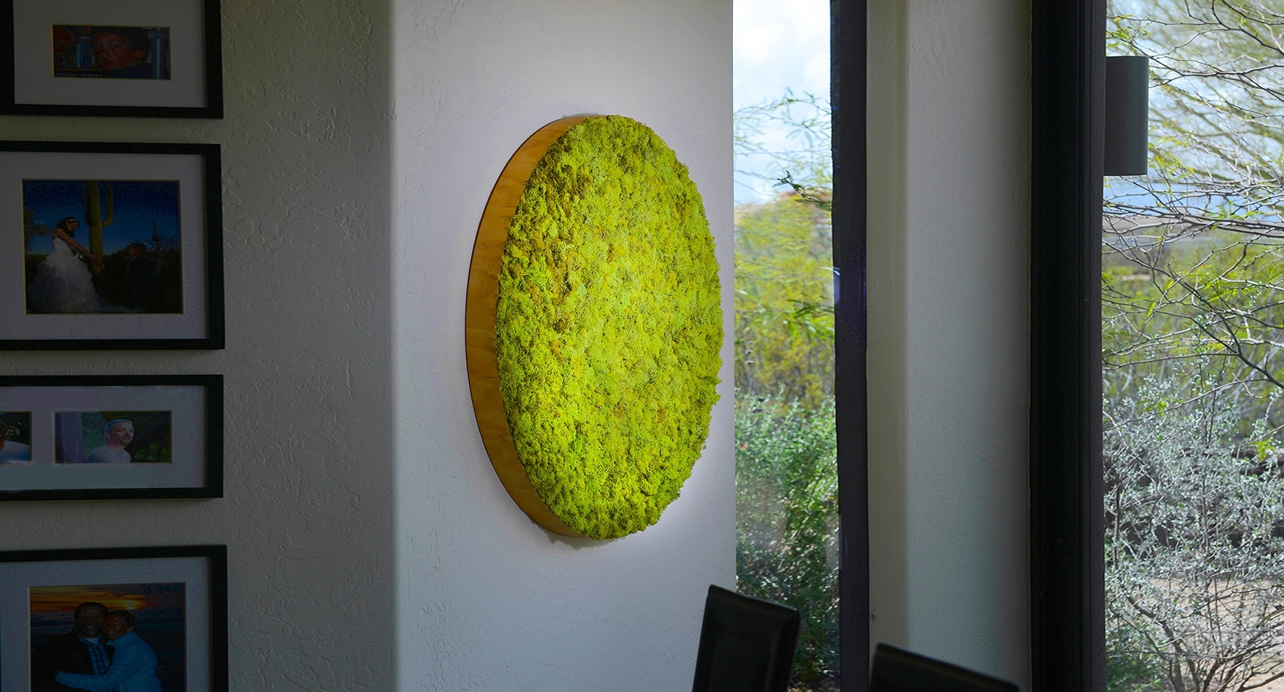 Widely Used Mosswallart Pieces For Sale Online – Best Living Artwork For Home Intended For Moss Wall Art (View 15 of 15)