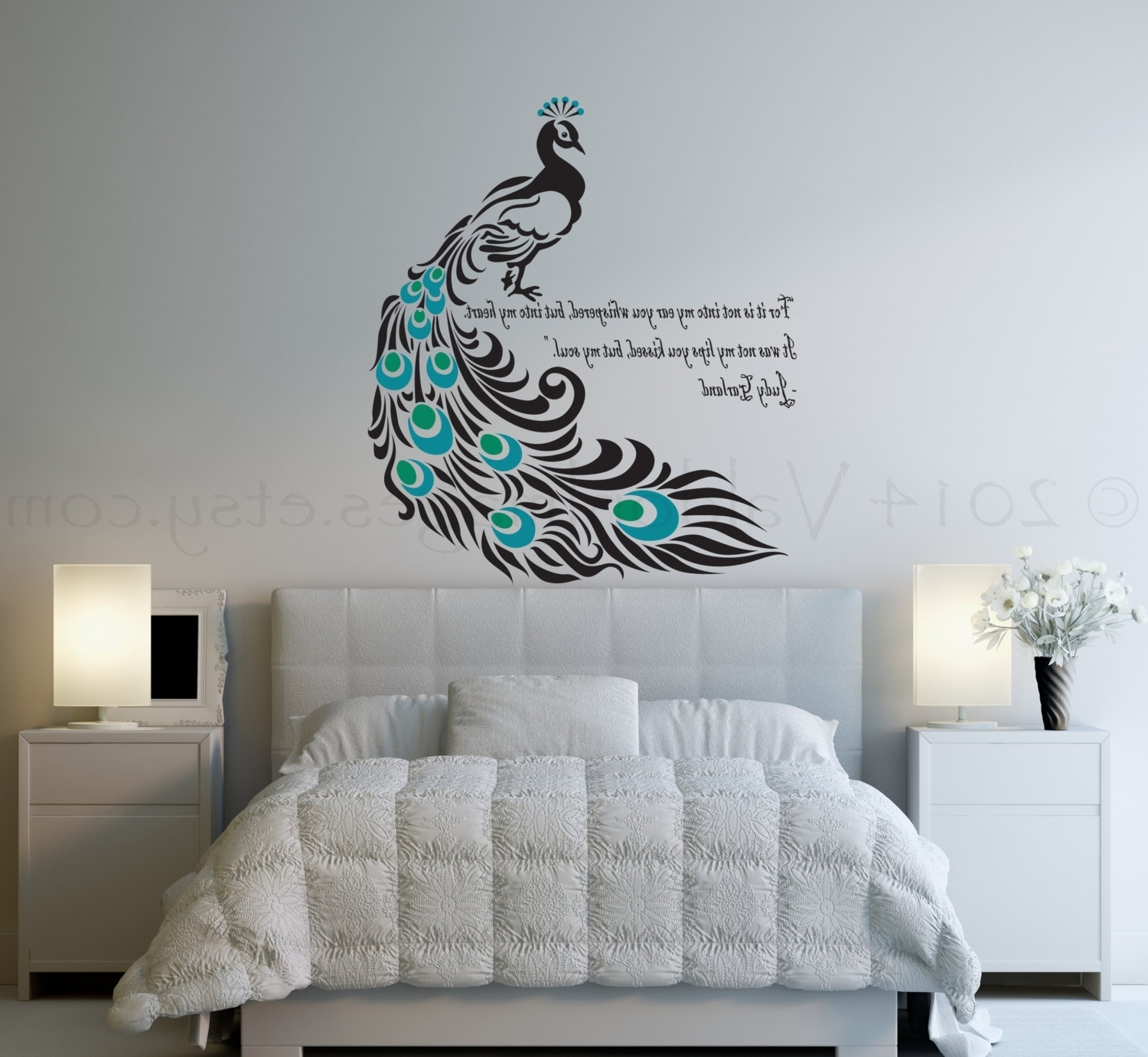 Widely Used New Wall Art Painting Ideas For Bedroom (View 13 of 15)