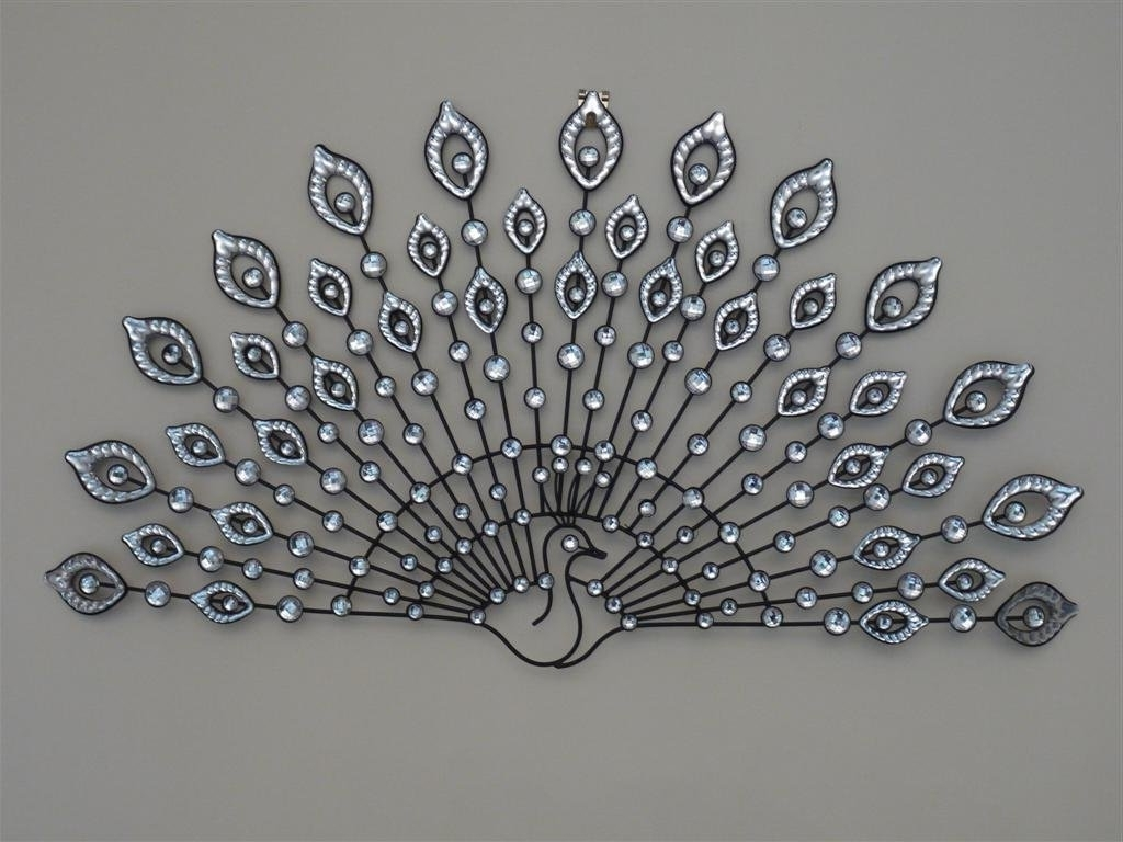 Widely Used Peacock Wall Art Within New Peacock Wall Simple Peacock Wall Art – Wall Decoration Ideas (View 3 of 15)
