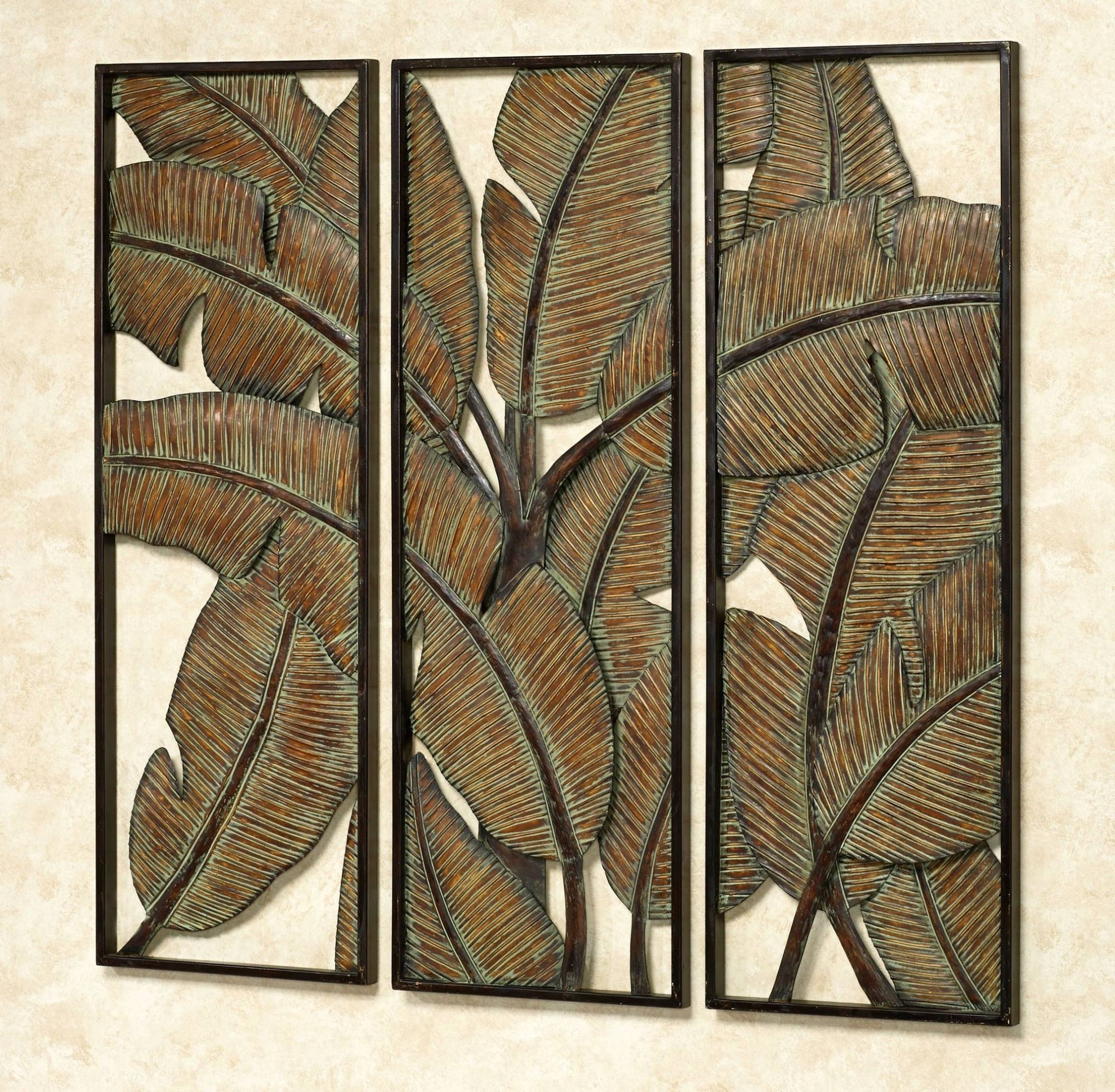 Widely Used Tropical Wall Art Awesome Tropical Wall Art – Wall Decoration Ideas Regarding Tropical Wall Art (View 3 of 15)