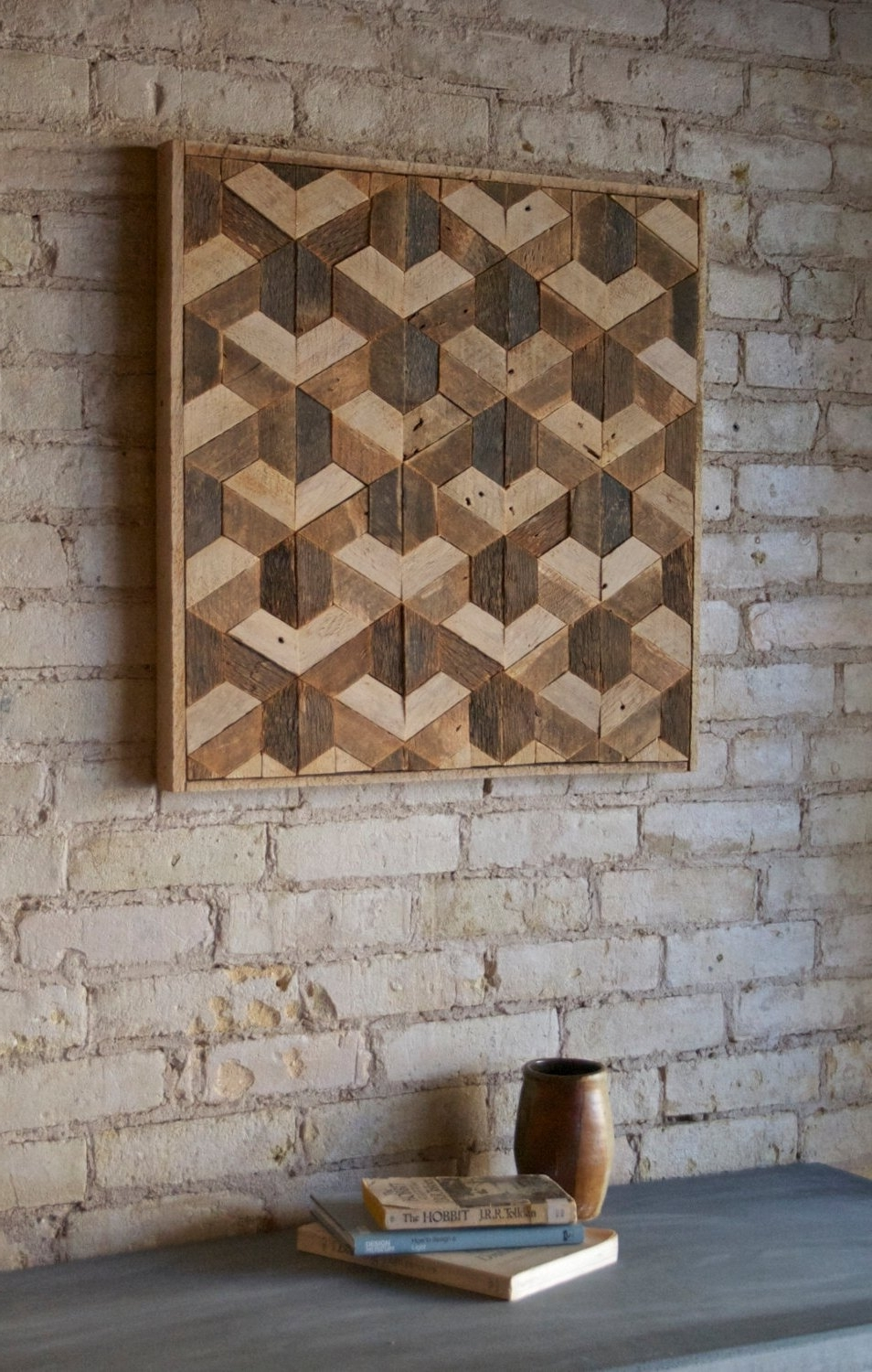 Widely Used Wood Wall Art Within Wooden Wall Art Decor Ideas – Home Interior Design (View 15 of 15)