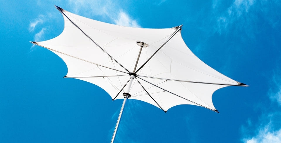 Wind Resistant Patio Umbrellas Intended For 2018 Wind Resistant Patio Umbrella – Darcylea Design (View 14 of 15)